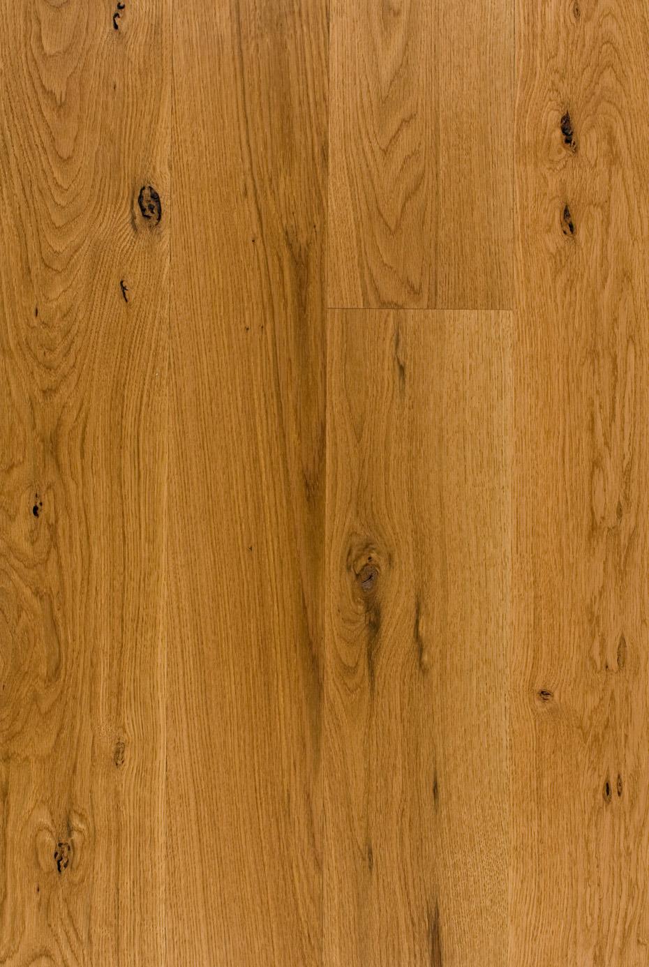 Harvest White Oak Flooring Mountain Lumber