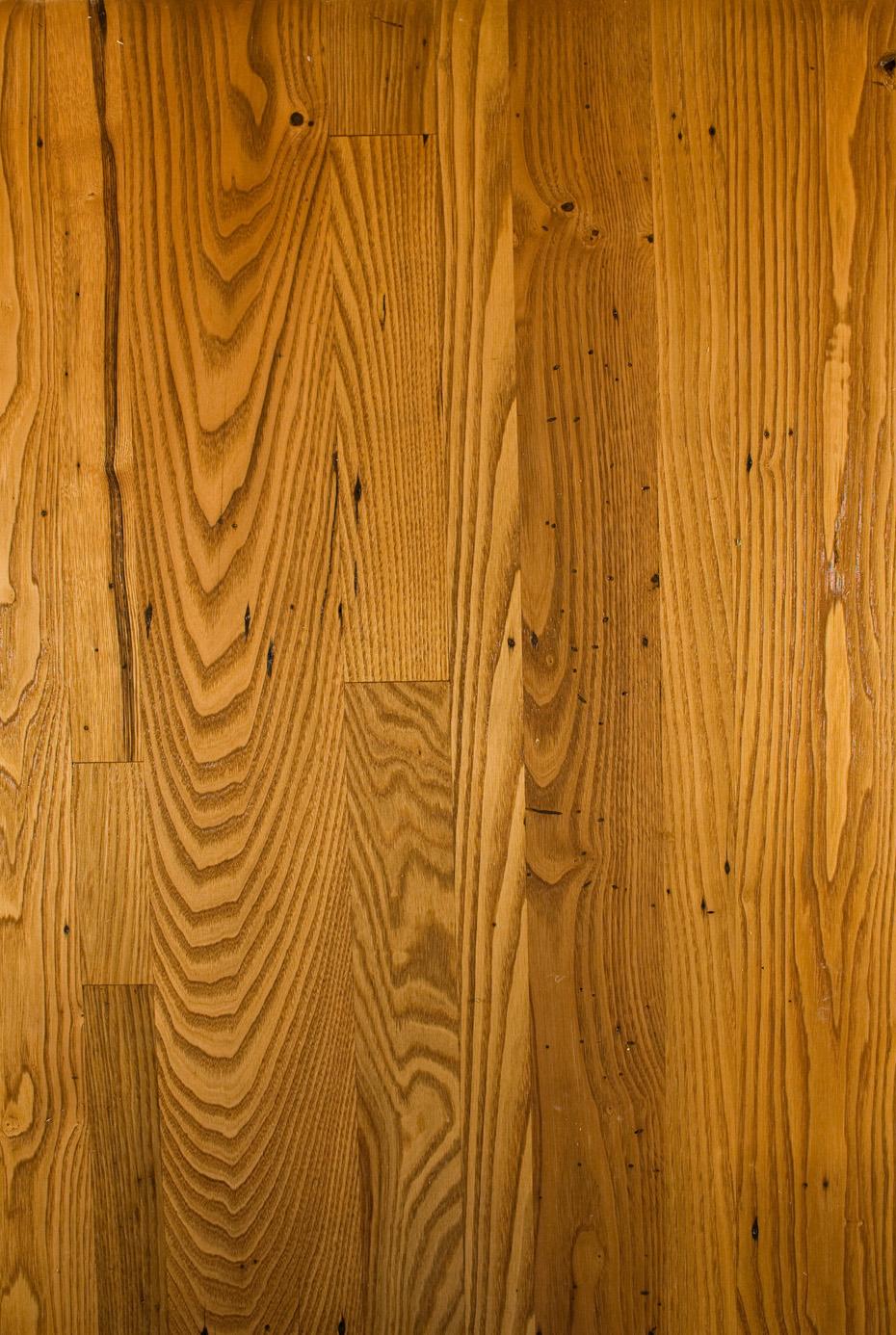 Reclaimed Antique Chestnut Flooring Mountain Lumber