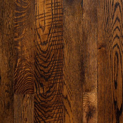 Reclaimed Antique Flooring Distressed Oak Mountain Lumber