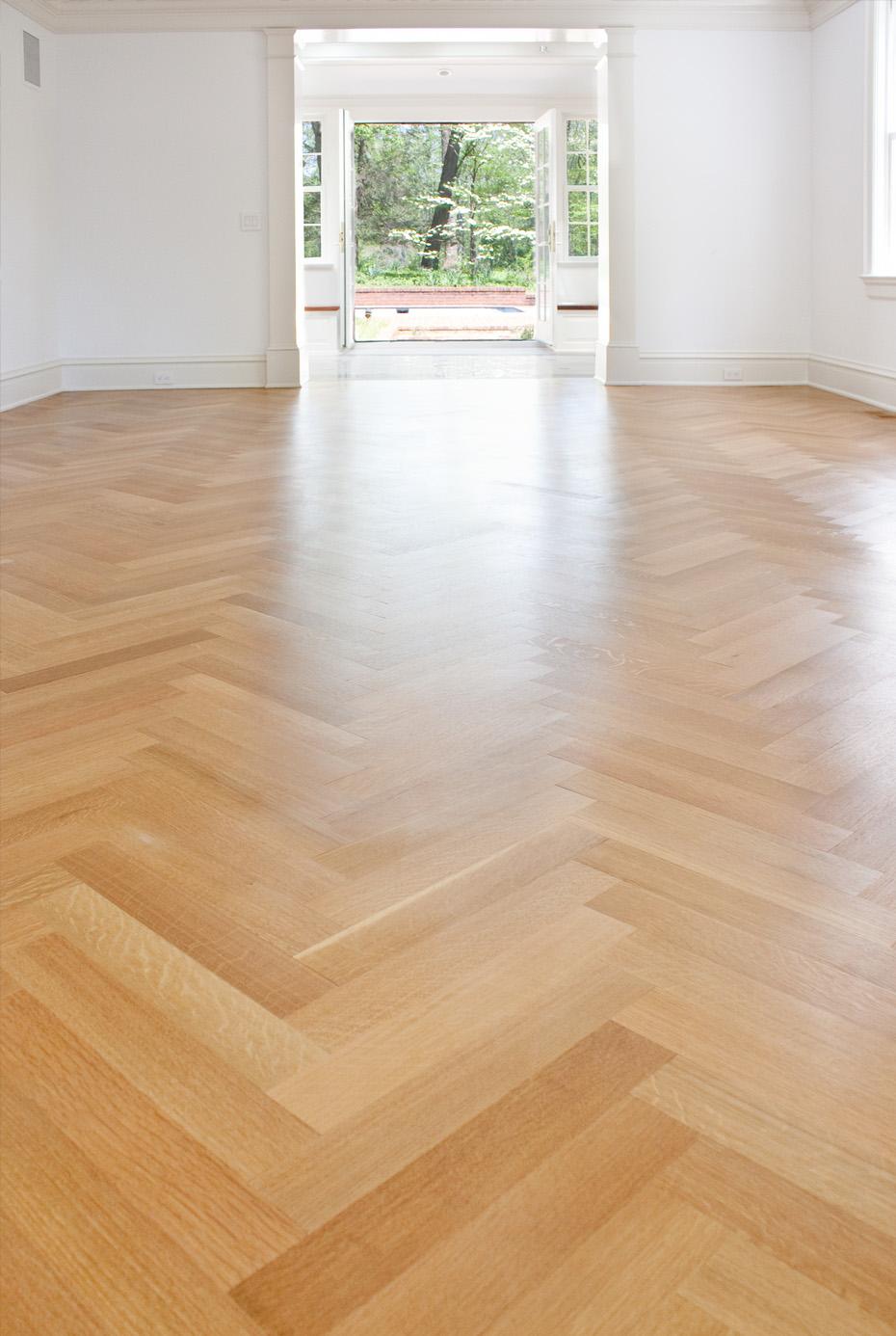 Glue Vs Nail Hardwood Floors