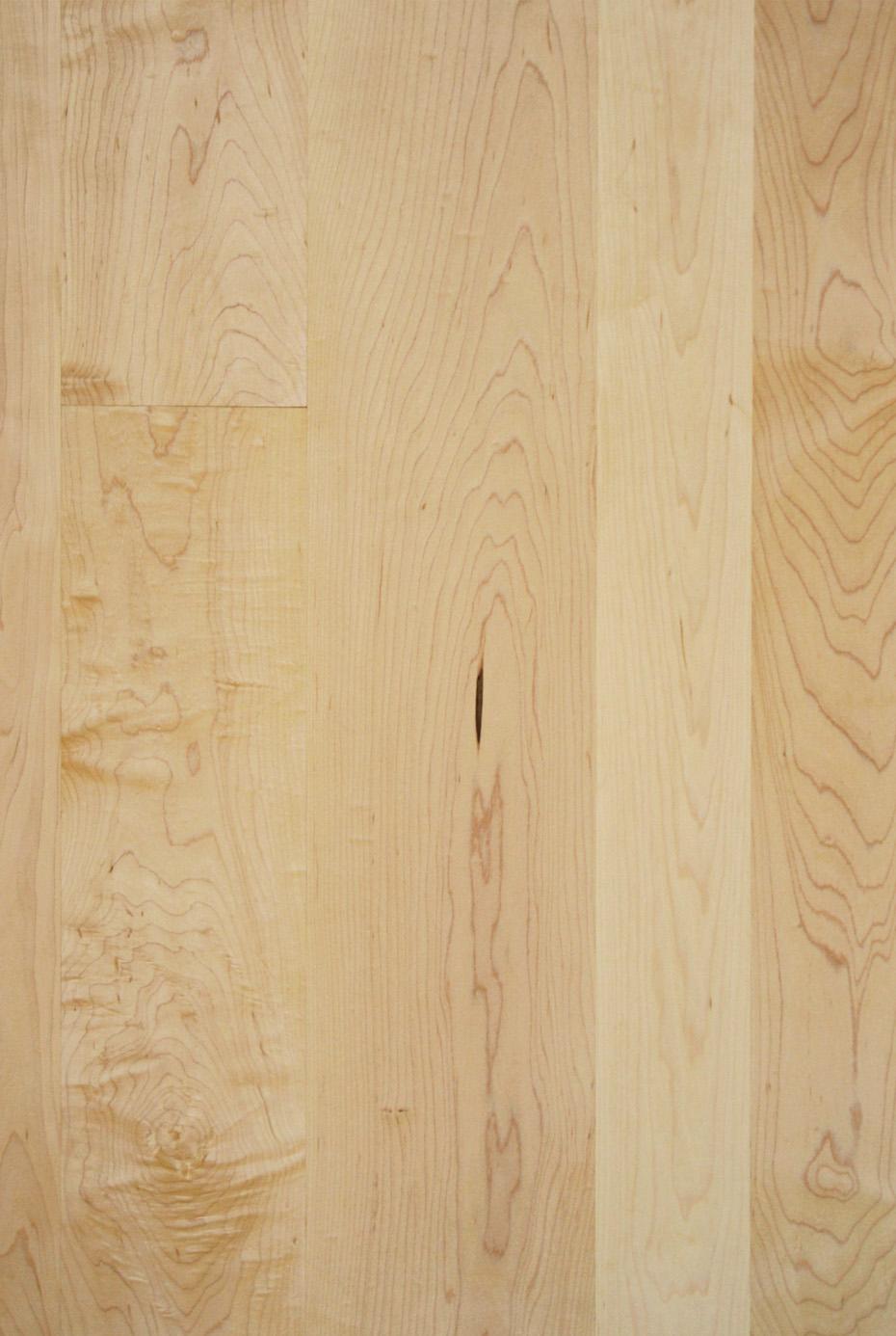 Harvest maple flooring mountain lumber for Maple flooring