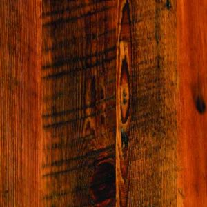 Distressed Antique Pine Mountain Lumber Company