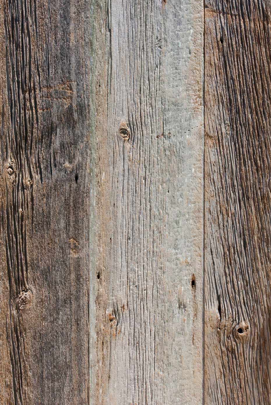 Reclaimed barn board mountain lumber company for Reclaimed decking boards