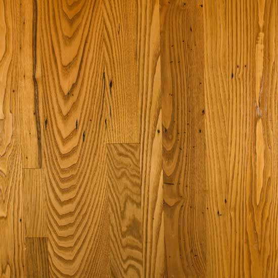Reclaimed Antique American Chestnut Mountain Lumber Company