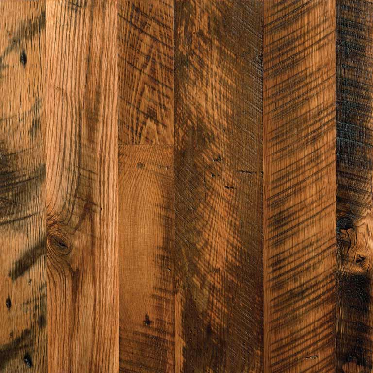Reclaimed Antique Granary Oak Mountain Lumber Company