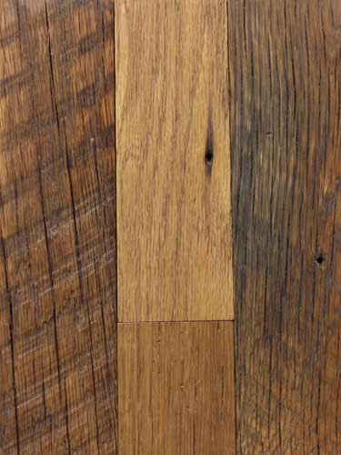 Reclaimed Gristmill Oak Flooring Mountain Lumber Company
