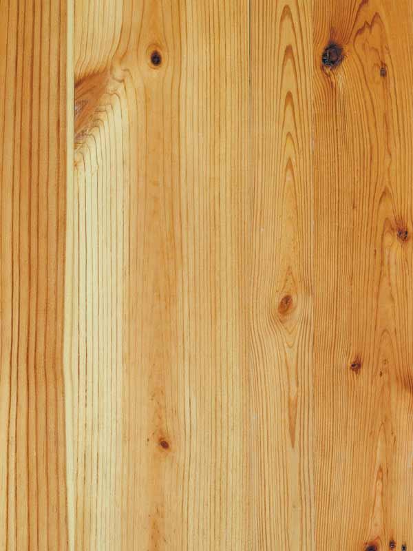 Hermitage Heart Pine