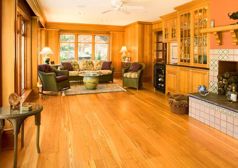 Custom Millwork Mountain Lumber Company