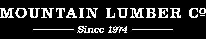 Mountain Lumber logo