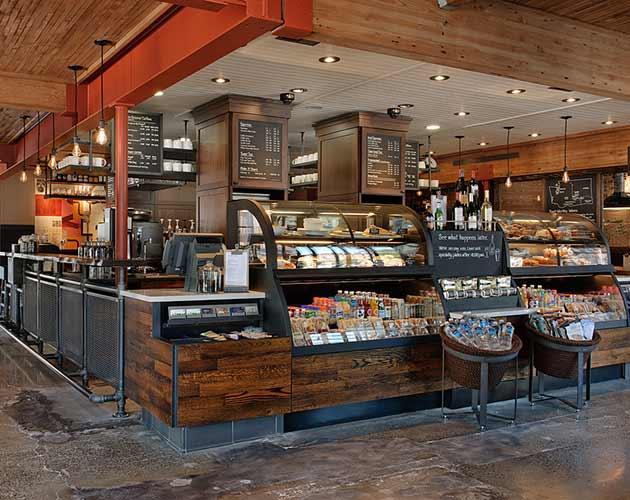 Starbucks - Seattle, WA