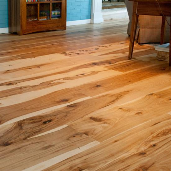 Grades Of Lumber For Flooring ~ Harvest hickory flooring mountain lumber company