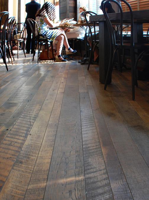 Reclaimed Gristmill Oak Flooring Mountain Lumber Company