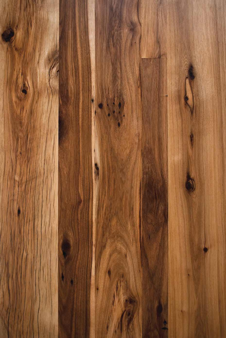 Reclaimed wood flooring mountain lumber company for Recycled wood floors