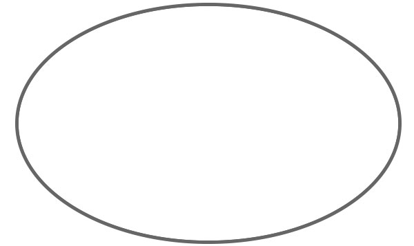 table-oval